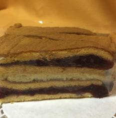 Bavorská višňová torta , bezgluténová, bezlaktózová. dia